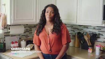 Premier Protein TV Spot, 'Charmaine' - Thumbnail 2