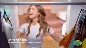 Culturelle TV Spot, 'Kids Shoes: Baby' Featuring Jessica Alba - Thumbnail 2