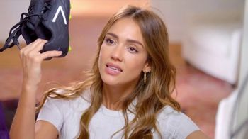 Culturelle TV Spot, 'Kids Shoes: Baby' Featuring Jessica Alba