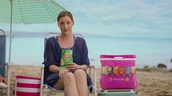 Frito Lay Variety Packs TV Spot, 'Picking Favorites' - Thumbnail 1