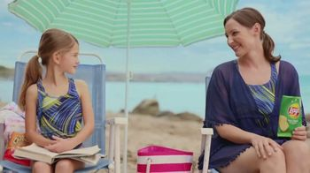 Frito Lay Variety Packs TV Spot, 'Picking Favorites'