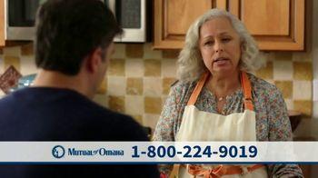 Mutual of Omaha TV Spot, 'Las madres saben que es lo mejor' [Spanish] - Thumbnail 2
