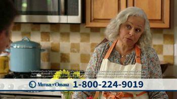Mutual of Omaha TV Spot, 'Las madres saben que es lo mejor' [Spanish]