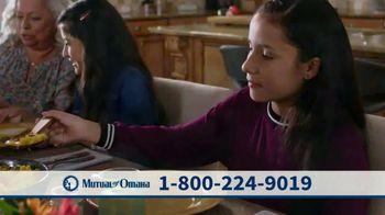Mutual of Omaha TV Spot, 'Las madres saben que es lo mejor' [Spanish] - Thumbnail 6