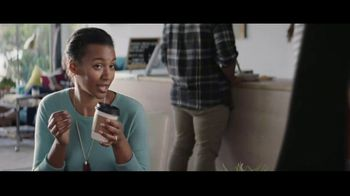 Disney World TV Spot, 'Coffee Shop Conversation'