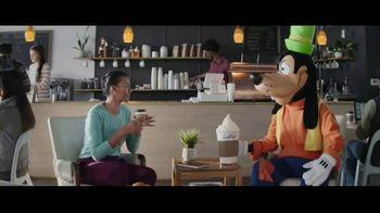 Disney World TV Spot, 'Coffee Shop Conversation' - Thumbnail 4