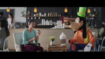 Disney World TV Spot, 'Coffee Shop Conversation' - Thumbnail 5