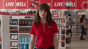 GNC TV Spot, 'We'll Help You Get Your Goal On: Eat, Keto & Slim'
