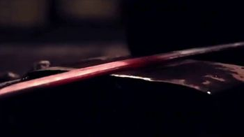 2020 Suzuki Katana TV Spot, 'Cut Ahead' - Thumbnail 1