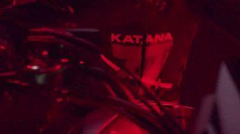 2020 Suzuki Katana TV Spot, 'Cut Ahead' - Thumbnail 6