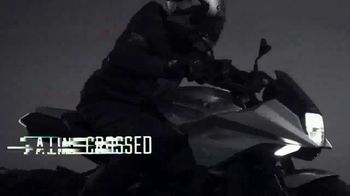 2020 Suzuki Katana TV Spot, 'Cut Ahead' - Thumbnail 9
