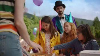 Domino's TV Spot, 'Five Crust Options for $7.99: Birthday'