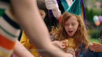 Domino's TV Spot, 'Five Crust Options for $7.99: Birthday' - Thumbnail 8