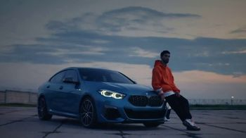 BMW 2 Series Gran Coupe TV Spot, 'Option 2' [T1]