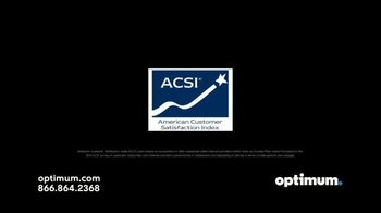 Optimum Altice One + Internet Spot, 'New Year's: $64.99 a Month' - Thumbnail 4