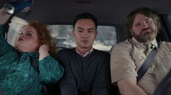 Folgers TV Spot, 'Carpool'