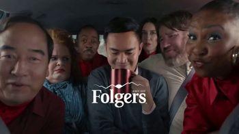 Folgers TV Spot, 'Carpool' - Thumbnail 10