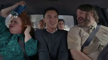 Folgers TV Spot, 'Carpool'