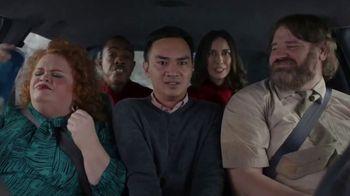 Folgers TV Spot, 'Carpool' - Thumbnail 4