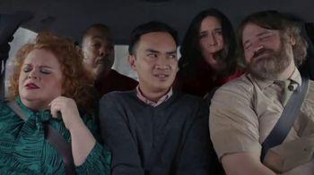 Folgers TV Spot, 'Carpool' - Thumbnail 5