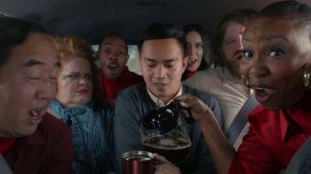 Folgers TV Spot, 'Carpool' - Thumbnail 8