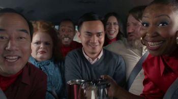 Folgers TV Spot, 'Carpool' - Thumbnail 9