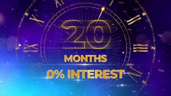 Bath Fitter New Year's Deal TV Spot, 'Ring in 2020: Two Years No Interest' - Thumbnail 4