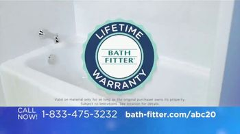 Bath Fitter New Year's Deal TV Spot, 'Ring in 2020: Two Years No Interest' - Thumbnail 5