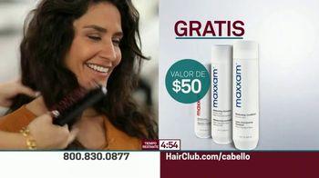 Hair Club TV Spot, 'Hermoso, saludable y lleno de vida' [Spanish] - Thumbnail 8