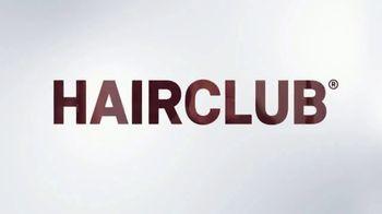 Hair Club TV Spot, 'Hermoso, saludable y lleno de vida' [Spanish] - Thumbnail 1