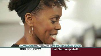 Hair Club TV Spot, 'Hermoso, saludable y lleno de vida' [Spanish] - Thumbnail 5