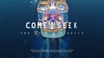 Royal Caribbean Cruise Lines TV Spot, 'More Loving' Song by Spencer Ludwig