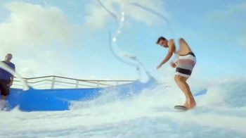 Royal Caribbean Cruise Lines TV Spot, 'More Loving' Song by Spencer Ludwig - Thumbnail 1