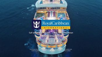 Royal Caribbean Cruise Lines TV Spot, 'More Loving' Song by Spencer Ludwig - Thumbnail 9