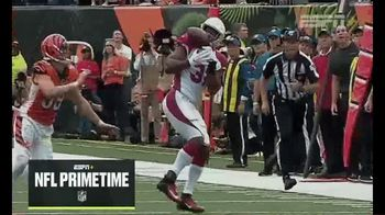ESPN+ TV Spot, 'NFL Highlights, Originals, Analysis' - Thumbnail 4