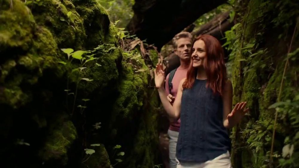 Norwegian Cruise Line TV Commercial, 'Staycation' Song By