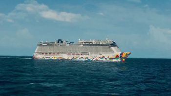 Norwegian Cruise Line TV Spot, 'Staycation' Song by Fitz and the Tantrums - Thumbnail 4