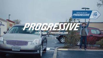 Progressive TV Spot, 'Sign Spinner: Dad' - Thumbnail 10