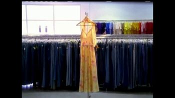 Goodwill TV Spot, 'Goodwill Guy: Yellow Dress'
