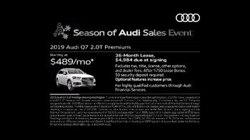 Season of Audi Sales Event TV Spot, 'The Flock' [T2] - Thumbnail 9