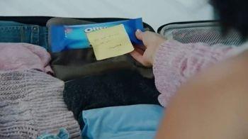 Oreo TV Spot, 'Home Sweet Home' Featuring Becky G