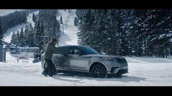 2020 Range Rover Velar TV Spot, 'Heated Massage Seats' Featuring Bryce Bennett, David Wise [T1] - Thumbnail 1