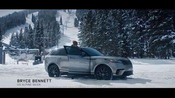 2020 Range Rover Velar TV Spot, 'Heated Massage Seats' Featuring Bryce Bennett, David Wise [T1] - Thumbnail 2