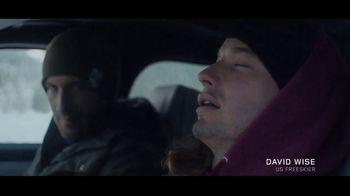 2020 Range Rover Velar TV Spot, 'Heated Massage Seats' Featuring Bryce Bennett, David Wise [T1] - Thumbnail 3