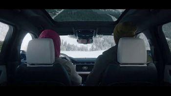 2020 Range Rover Velar TV Spot, 'Heated Massage Seats' Featuring Bryce Bennett, David Wise [T1] - Thumbnail 6
