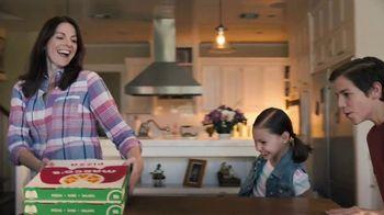 Marco's Pizza TV Spot, 'Buy Love: 50 Percent Off' - Thumbnail 2