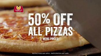 Marco's Pizza TV Spot, 'Buy Love: 50 Percent Off' - Thumbnail 4