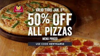 Marco's Pizza TV Spot, 'Buy Love: 50 Percent Off' - Thumbnail 5