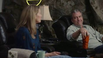 GEICO TV Spot, 'Man Cave' - 7574 commercial airings