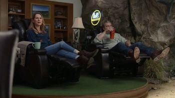 GEICO TV Spot, 'Man Cave' - Thumbnail 2